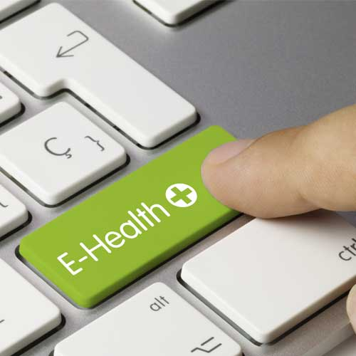 Behavioral health telemedicine ease of access